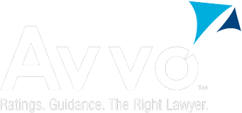 Avvo. Ratings. Guidance. The Right Lawyer