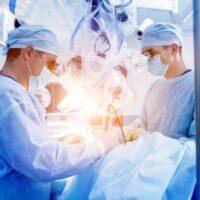 SurgeryError